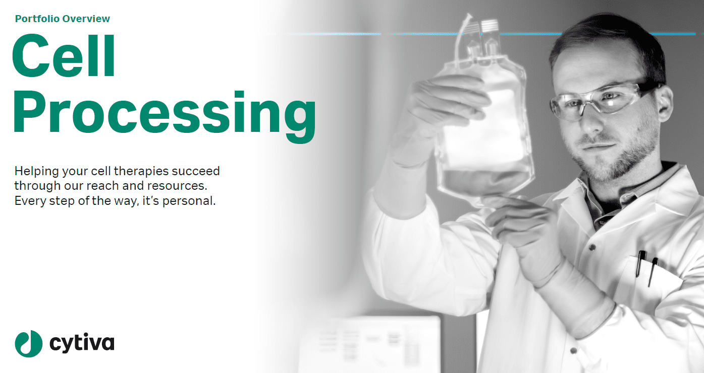 Cell Processing
