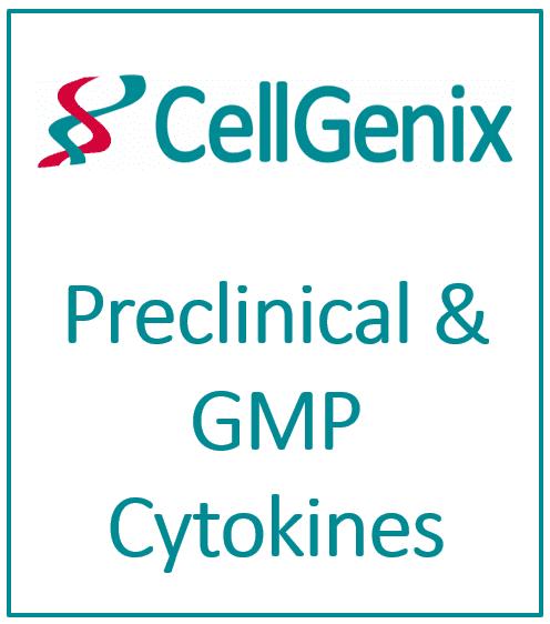 Preclinical & GMP Cytokines