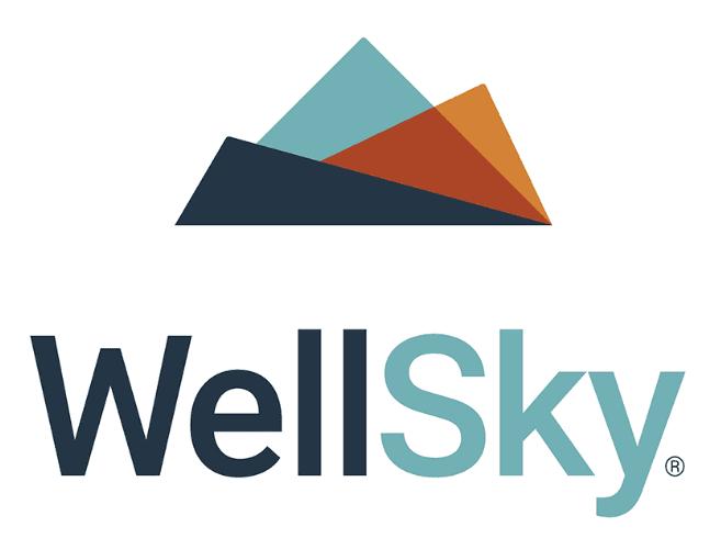 Stacked logo snip