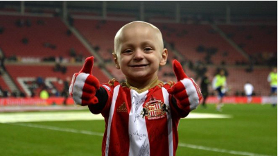 Bradley Lowerly