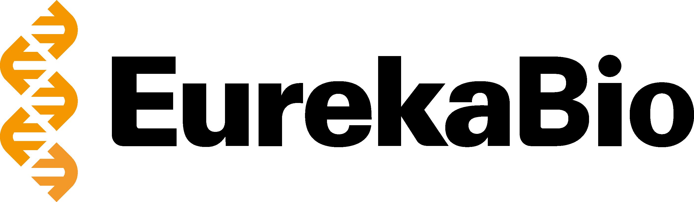 Eurekabio-company logo
